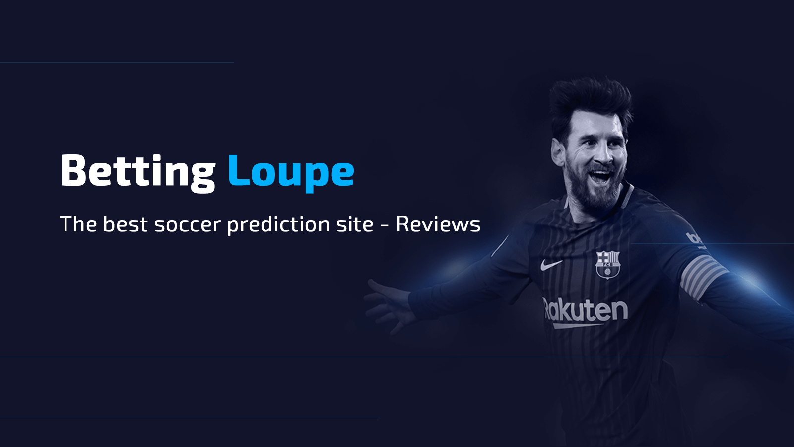 The best soccer predictions site - Reviews [Updated August 2019]