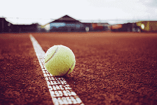 How to bet different sports? Tennis in question Image
