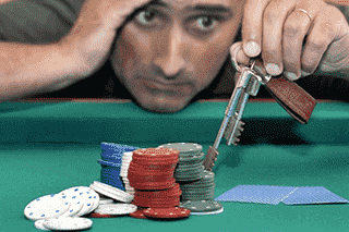 How to fight a gambling addiction? Image